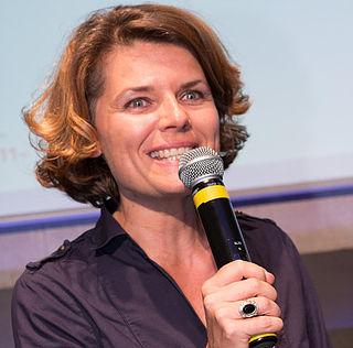 Anne-Gaël Bauchet