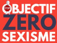 Objectif zéro sexisme