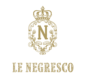 Negresco Hotel Logo Cs
