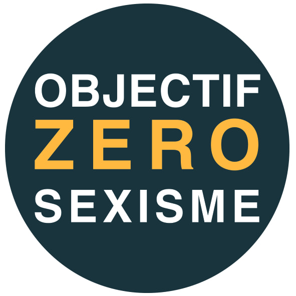 Zero Sexisme