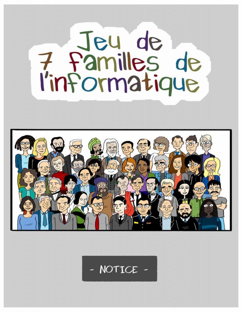 couverture notice jeu 7 famille algo (1)